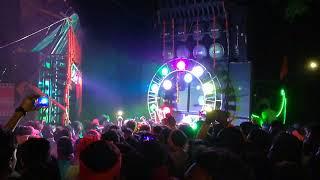 Download Krishna DJ Vs Saleem Dj At Rampur Video