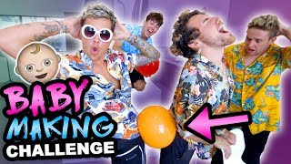 Download BABY MAKING CHALLENGE Video