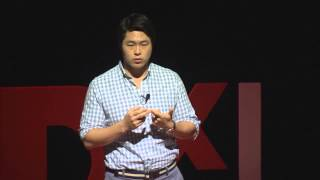 Download Are you a bystander? You must be ashamed. | Seokjin Jeong | TEDxUTA Video