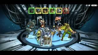 Download Mutants Genetic Gladiators (Mutant Reactor Time Soldiers) Video