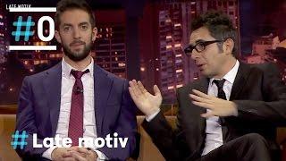 Download Late Motiv: Berto y Broncano intercambian secciones #Late Motiv168   #0 Video