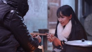 Download In the cold winter,eat ginger,can warm the whole day/正值寒冬,吃点生姜,就能暖和一整天!|Liziqi Channel Video