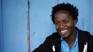 Download UNICEF Goodwill Ambassador Ishmael Beah in Central African Republic Video