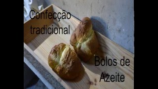 Download Confecção de Bolos de Azeite no Forno Comunitário de Real Video