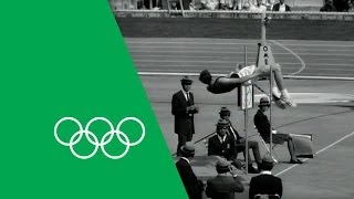 Download Dick Fosbury Interview - Developing The Fosbury Flop | Olympic Rewind Video