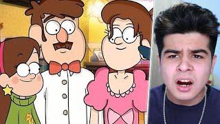 Download Dipper ve Mabel'ın Ebeveynleri Kimler ? - (Esrarengiz Kasaba Teorisi) Video