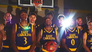 Download 2017 ECU Basketball INTRO Video