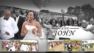 Download John and Jane Wedding Highlights Video