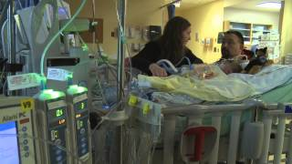 Download A Day In The Life of BC Children's Hospital Video