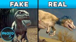 Download Top 10 Scientific Inaccuracies in Jurassic Park Video