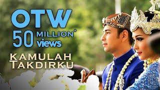 Download Raffi Ahmad & Nagita Slavina - Kamulah Takdirku Video