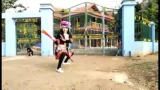 Download Nkauj Hmoob Viet Nam Kung Fu Cô Gái Dân Tộc Mông Múa Võ 2016 2017 Video