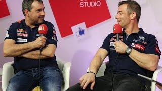 Download Que pense Sébastien Loeb de la limitation à 80 km/h ? Video