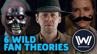Download Six Wild Fan Theories About the Westworld Finale Video