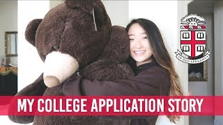 Download How I Got Into The Ivy League Video