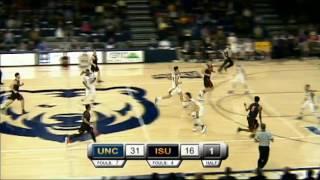 Download Idaho State at Northern Colorado highlights Video