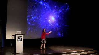Download Hubble at 25 & the James Webb Space Telescope: Dr. Amber Straughn Video
