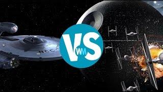 Download Star Wars vs. Star Trek Video