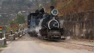 Download Darjeeling Himalayan Railway Part 1 Video