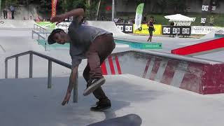 Download DC Skate Challenge by MOCHE 2018 [Full HD] Video