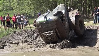 Download Off-Road Truck in Water pit in ORO 2016 Video