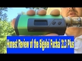 Download Sigelei Fuchai 213 Plus Review Video