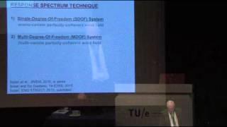 Download Hon. Symp. @ TU Eindhoven - Prof. Giovanni Solari Video
