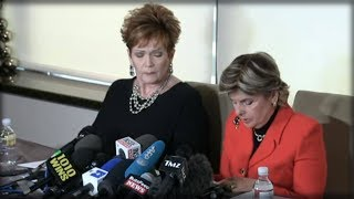 Download DEBUNKED! ROY MOORE CELEBRATING AFTER GLORIA ALLRED GETS THE BAD NEWS Video