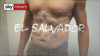 Download The MS13 gang members causing chaos in El Salvador Video