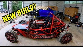 Download BUILDING A SUPERCHARGED CUSTOM KIT CAR! Video