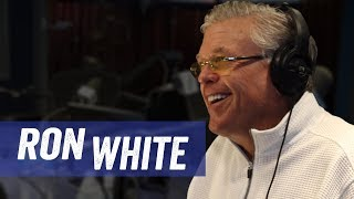 Download Ron White Opens Up About His 'Divorce' - Jim Norton & Sam Roberts Video