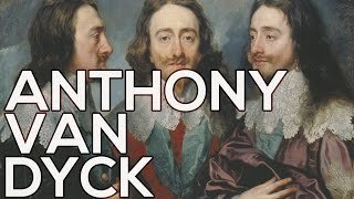 Download Anthony van Dyck: A collection of 449 paintings (HD) Video