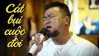 Download Tuyệt Vời Giọng Ca Mộc Mạc ĐỘC LẠ - Cát Bụi Cuộc Đời | LK Nhạc Vàng Trữ Tình Hay Nhất ĐẠT VÕ Video