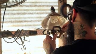Download Michael Williams // Handmade Tattoo Machines Video