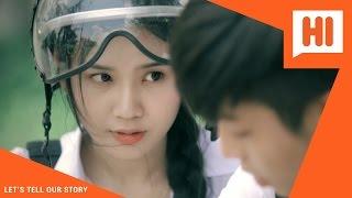 Download Là Anh - Tập 7 - Phim Học Đường | Hi Team - FAPtv Video