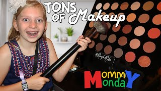 Download GIRLS DAY OUT! Beautycon LA & Lipstick Haul || Mommy Monday Video
