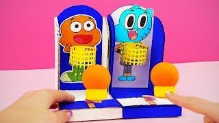 Download 7 FUNNY AND COOL CRAFTS MADE FROM SIMPLE THINGS Video