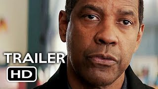 Download The Equalizer 2 Official International Trailer #1 (2018) Denzel Washington Action Movie HD Video