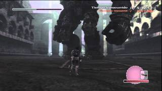 Download 15. Shadow of the Colossus HD Collection - Hard Time Attack Walkthrough - Argus Video