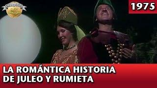 Download El Chapulín Colorado   La romántica historia de Juleo y Rumieta (Completo) Video