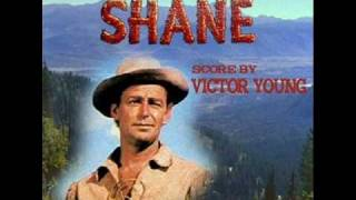 Download Shane (1953) Soundtrack (OST) - 07. Finale Video