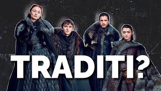Download Perchè gli Stark Verranno Sempre Traditi? Video