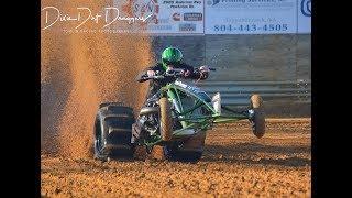 Download ATV Sand Drag WARS Extreme Quads @Newtown Dragway Video