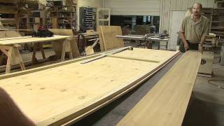 Download How to Build a Wooden Flat Bottomed Boat Video