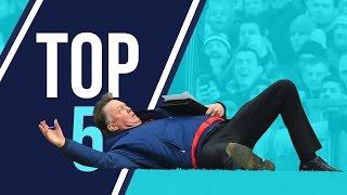 Download Top 5 | Hilarious Van Gaal Moments! Video