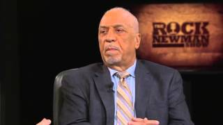 Download Dr. Claud Anderson on The Rock Newman Show Video