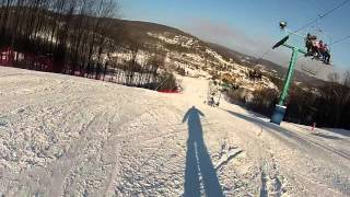 Download CINDY'S RUN Holiday Valley 12 28 13 Video
