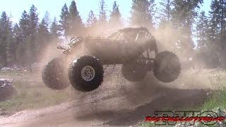 Download ROCK BOUNCER GOES ALL OUT AT MOUNTAIN HAVOC!!! Video