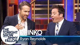 Download Drinko with Ryan Reynolds Video