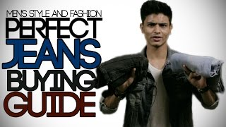Download HOW TO BUY THE PERFECT JEANS | 2 PERFECT MEN'S DENIM | Mayank Bhattacharya Video